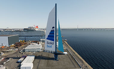 solid sail multiplast