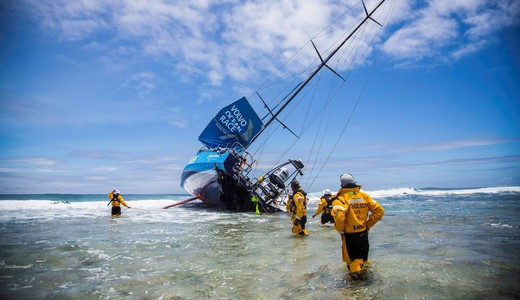 Vestas on the reef1